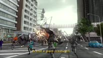 Earth Defense Force 2025 - Gameplay Trailer