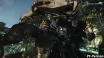Crysis 3 - Head 2 Head: PC vs. Xbox 360