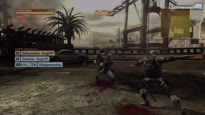 Metal Gear Rising: Revengeance - Video Review