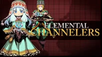 Etrian Odyssey IV: Legends of the Titan - Runemaster Trailer