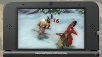 Fire Emblem: Awakening - Accolades Trailer