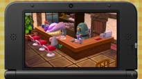 Animal Crossing: New Leaf - Gameplay Trailer