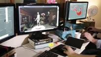 République - Twenty Thirteen Developer Walkthrough Trailer