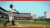 MLB 2K13 - Official Trailer