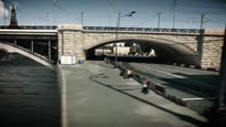 Auto Club Revolution - Moscow Trailer