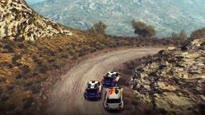 WRC Powerslide - Debut Trailer