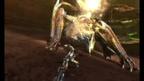 Monster Hunter 4 - Jap. Gameplay Trailer #2