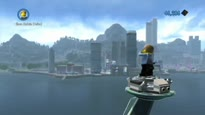 LEGO City Undercover - March Gameplay Trailer