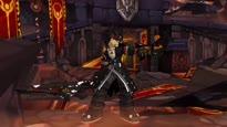 Elsword - Raven Weapon Taker Trailer