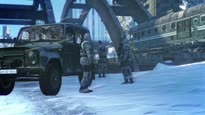 Sniper: Ghost Warrior 2 - Syberian Strike DLC Teaser Trailer