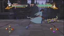 Naruto Shippuden: Ultimate Ninja Storm 3 - Utakata Gameplay Trailer