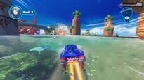 Sonic & All-Stars Racing Transformed - Ihr habt gevotet, wir haben gespielt