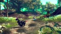 RaiderZ - Content Update #1 Trailer