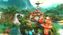 Prime World - English Gameplay Trailer