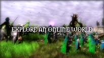 Dawn of Fantasy - Kingdom Wars Steam Release Trailer