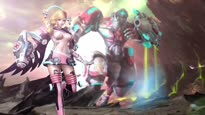 Scarlet Blade - Story Trailer