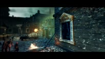 Sniper Elite: Nazi Zombie Army - Launch Trailer