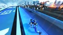 Frozen Endzone - Announcement Trailer