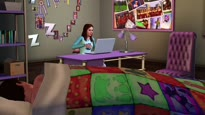 Die Sims 3: University Life - Launch Trailer