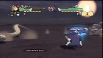 Naruto Shippuden: Ultimate Ninja Storm 3 - Toby Gameplay Trailer
