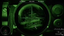 Sniper: Ghost Warrior 2 - Tactical Optics Trailer
