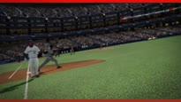 MLB 2K13 - MyPlayer Trailer