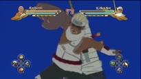 Naruto Shippuden: Ultimate Ninja Storm 3 - Killer Bee Gameplay Trailer