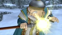Dragon Quest X Online: Rise of the Five Tribes - Jap. Pre-Sale Trailer