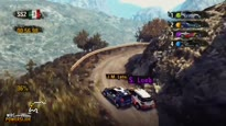 WRC Powerslide - Gameplay Trailer #3