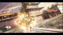 Gunblade Saga - March Gameplay Trailer