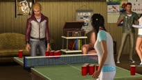 Die Sims 3: Wildes Studentenleben - Blaise Talks Sims Trailer