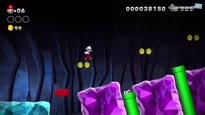 New Super Mario Bros. U - Ihr habt gevotet, wir haben gespielt