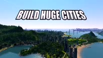 Cities XL Platinum - Release Trailer