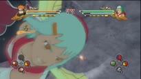 Naruto Shippuden: Ultimate Ninja Storm 3 - Fuu Gameplay Trailer