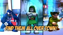 Marvel Super Hero Squad Online - Mayhem Mode Trailer