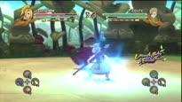 Naruto Shippuden: Ultimate Ninja Storm 3 - Yagura Gameplay Trailer