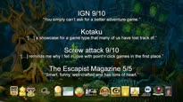 Battle Worlds: Kronos - Kickstarter Promo Trailer