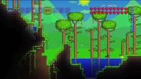 Terraria - Jap. PlayStation 3 Trailer