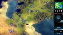 Battle Worlds: Kronos - Academy Gameplay Trailer #1: Action Points & Movement