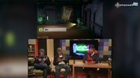 Luigi's Mansion: Dark Moon - Die Redaktion spielt 4er-Koop