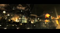 Deus Ex: Human Revolution - Director's Cut Announcement Trailer
