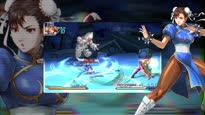 Project X Zone - Global Gamers Day 2013 Trailer