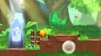 Toki Tori 2 - Wii U Launch Trailer