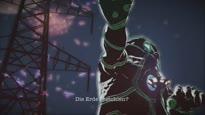 Killer is Dead - Gameplay Trailer #2