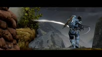 Halo 4 - Castle Map Pack: Daybreak Trailer