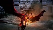 Dragon's Dogma: Dark Arisen - Enemy Showcase Trailer #2