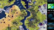 Battle Worlds: Kronos - Academy Gameplay Trailer #3: Advanced Tactics
