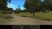 Combat Mission: Fortress Italy - Gustav Line AA Ambush Trailer