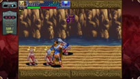 Dungeons & Dragons: Chronicles of Mystara - The Cleric Trailer