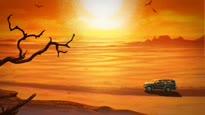 Moebius - First Look Alpha Trailer